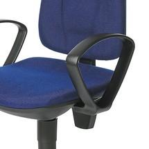 Bracciolo per sedia girevole da ufficio Topstar® Point 10 + 30