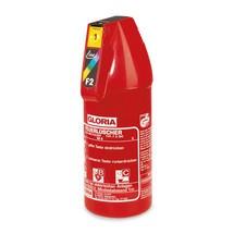 Brandblusser GLORIA® F2G, ABC poeder