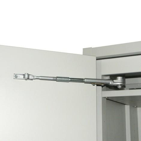 Brandkast type 90 Hoogte 375 - 1600 mm