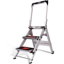 Brenta Aluminium Ladder, 1-zijdig