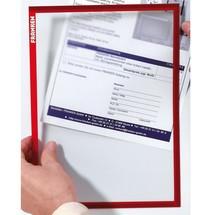 Brochurehouder voor documenten, DIN A3, 1 stuk/VE