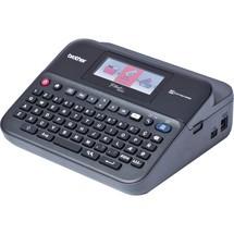 brother Beschriftungsgerät P-touch D600VP