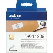 brother Etiketten
