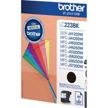brother® Multifunktionsgerät MFC-J5320DW 4 in 1