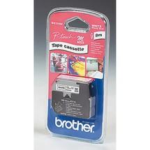 brother Schriftbandkassetten M