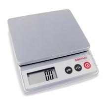 Báscula compacta SOEHNLE para pesadas que no requieran calibrado