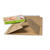 Buch-Versandtasche Multiwell®