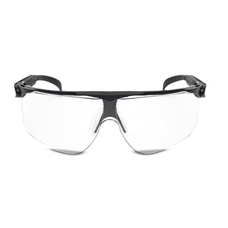 Bügelbrille 3M Maxim mit klaren Gläsern