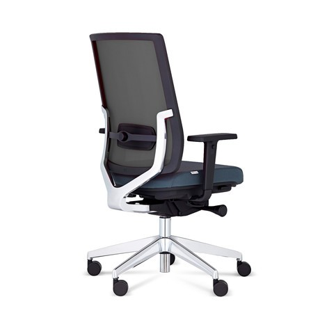 Bürodrehstuhl MONICO® OS, Netz-Rückenlehne