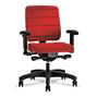 Bürodrehstuhl Prosedia Yourope mit Formschaumpolster.Rückenlehnenhöhe 490-570 mm