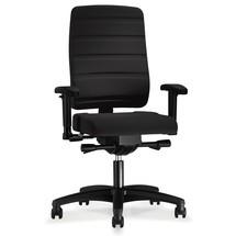 Bürodrehstuhl prosedia Yourope, Rückenlehnenhöhe 600-680 mm