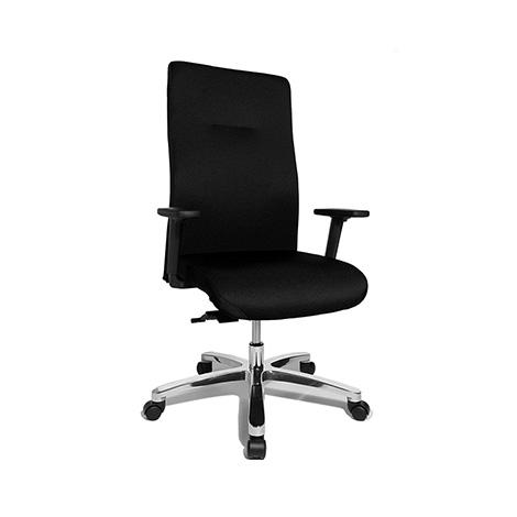 Bürodrehstuhl Topstar® Big Star 20, 4 Sitzfarben zur Auswahl