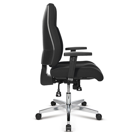 Bürodrehstuhl Topstar®  P91. Mit multifunktioneller Ausstattung