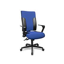 Bürodrehstuhl Topstar® TWO 20, 4 Sitzfarben zur Auswahl