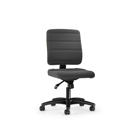 Bürodrehstuhl Yourope plus-8 4402, niedrige Rückenlehne, 6 Sitzfarben zur Auswahl