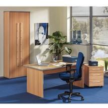 Büromöbel-Set Elegant