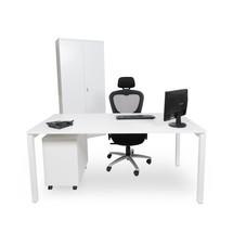 Büromöbel-Set Simplify, 3-teilig