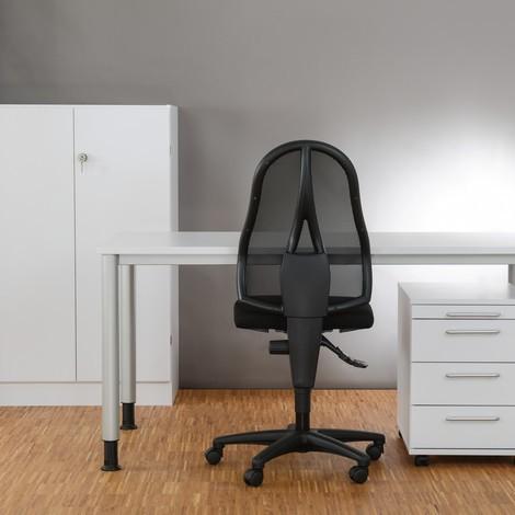 Büromöbel Set Small Office 3 Teilig Jungheinrich Profishop