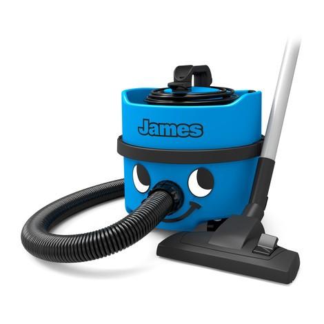 Bürosauger Numatic® James JVP180-11, 620 W