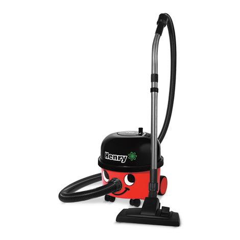 Bürosauger, Trockensauger NUMATIC ® Henry HVR200-12, 620 Watt