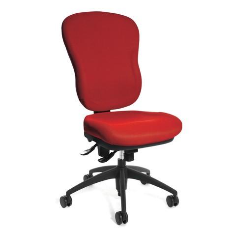 Extra Brede Bureaustoel.Bureaustoel Wellpoint 30 Sy Jungheinrich Profishop
