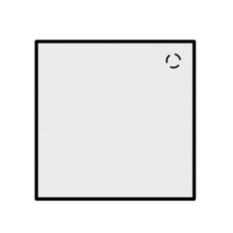 Bureautafelserie Five volhoek 90°. Hoogte 650-850 mm. 4-poten-frame ...