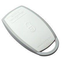 BURG-WÄCHTER Funkschlüssel für Entry Entry 5713 SE Key SB