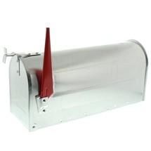 BURG-WÄCHTER US-Mailbox 892 ALU