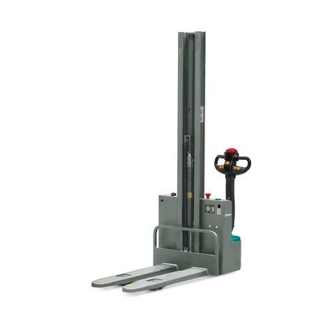 C-Ware Elektro-Stapler Ameise®, CDD 10-80 - Monomast, Hub 1.600 mm