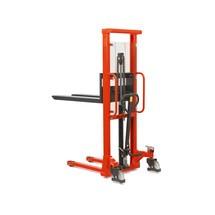 C-Ware Hydraulik-Stapler BASIC mit Einfach-Mast