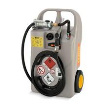 Caddie ravitailleur diesel CEMO