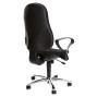 Cadeira de escritório giratória Topstar® Support Syncro