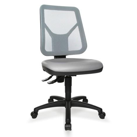 Cadeira de trabalho giratória Topstar® Tec 80 PK