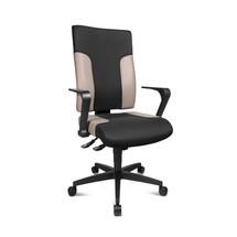 Cadeira giratória de escritório Topstar® TWO 20