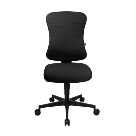 Cadeira giratória Topstar® Art Comfort para escritório