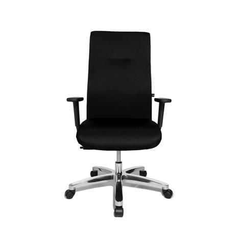 Cadeira giratória Topstar® Big Star 20 escritório