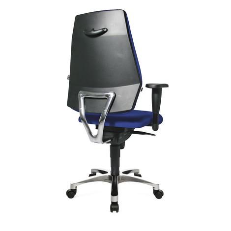 Cadeira giratória Topstar® Ortho 30 Office