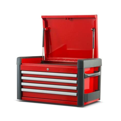 Caixa de ferramentas Steinbock®, versão robusta