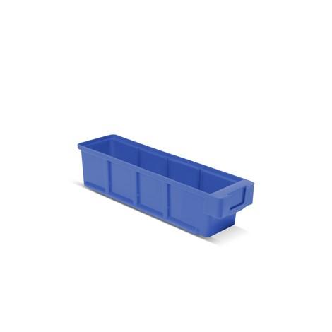 Caixas de prateleira sem abertura