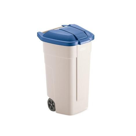 Caixote de lixo grande Rubbermaid®, 100 litros