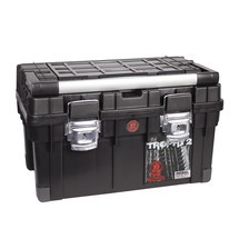 Caja de herramientas/Caja de herramientas HD Trophy 2