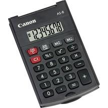 Canon Taschenrechner AS-8