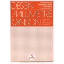 CANSON® Millimeterpapier