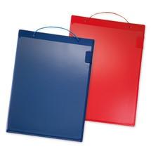 Carpetas de programación estándar para planificador de taller