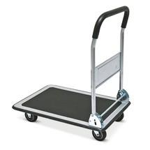 carrello a piattaforma BASIC, pieghevole