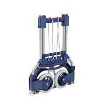 Carretilla plegable RuXXac®-cart Business