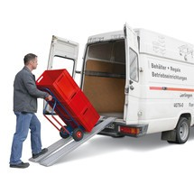 Carris de carregamento BASIC