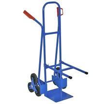Carro de escalera para silla BASIC