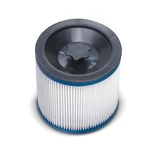 Cartouche microfiltre pour aspirateur industriel Universal, eau et poussière