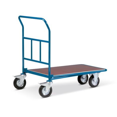 Cash- & Carrywagen, laadoppervlak 1010 x 610mm